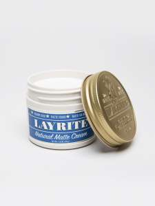 Layrite Natural Matte Cream 120g Image