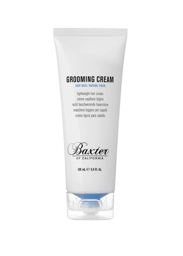 Baxter Grooming Cream 100ml Image