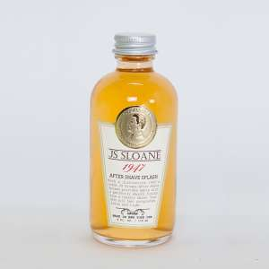 JS Sloane 1947 After Shave Splash 118ml Image