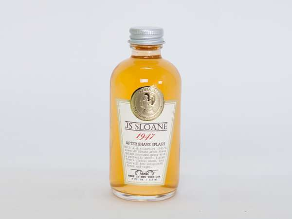 JS Sloane 1947 After Shave Splash 118ml