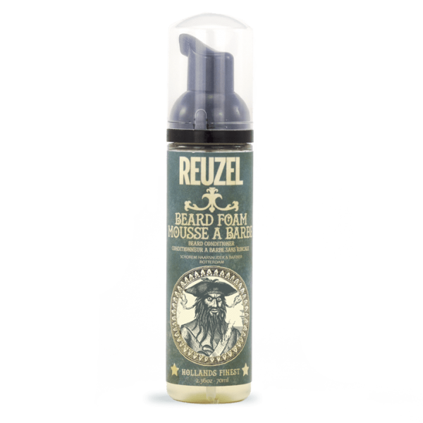 Reuzel Beard Foam 70ml Image