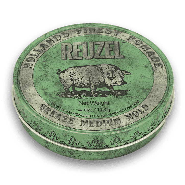 Reuzel Grease Medium Hold 113g Image