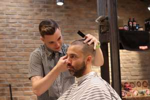 Barber in Bondi | ManCave BarberShop