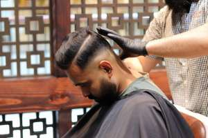 Burwood Barber | ManCave Barber Shop